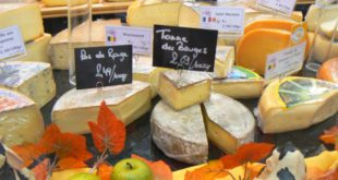 fromages belge