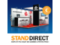 Détails : Stand Direct Stands d'exposition