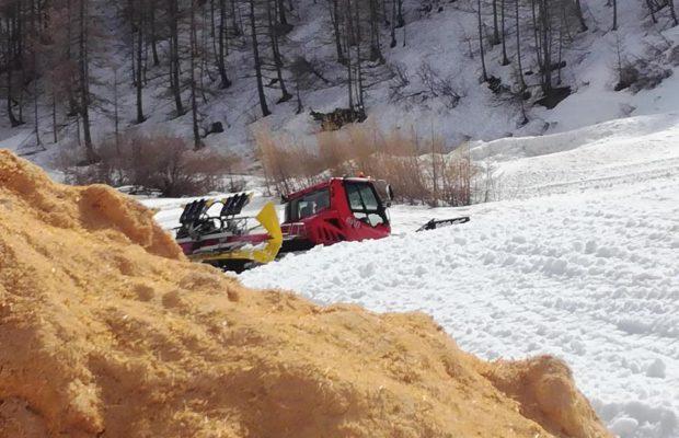 Après le Biathlon : Le ski de Fond & Roller Ski