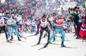 Ski Nordique : Le ski de fond vue par Nordicmag