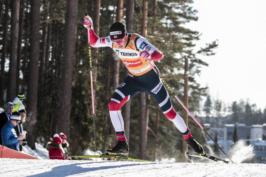 Le ski de fond vu par Nordicmag