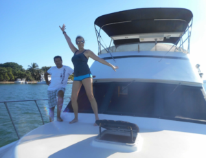 Voyage à Miami, que faire à Miami : Une Croisiere Miami