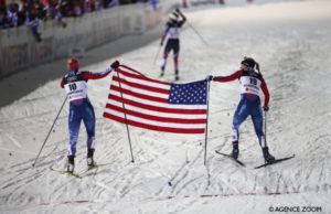 SKI de fond Biathlon et combiné nordique