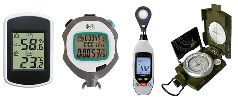 Instruments-mesure.com : vente de thermomètres, chronomètres, boussoles, sonomètres, et tellement plus !