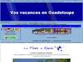 Détails : Guadeloupe-Hebergement Guadeloupe