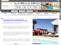 Marrakech booking villa Location villa Marrakech