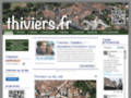 Thiviers