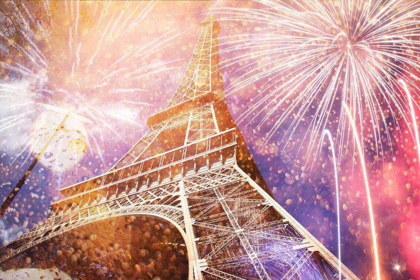 Reveillon 31 Decembre sur une Peniche Paris