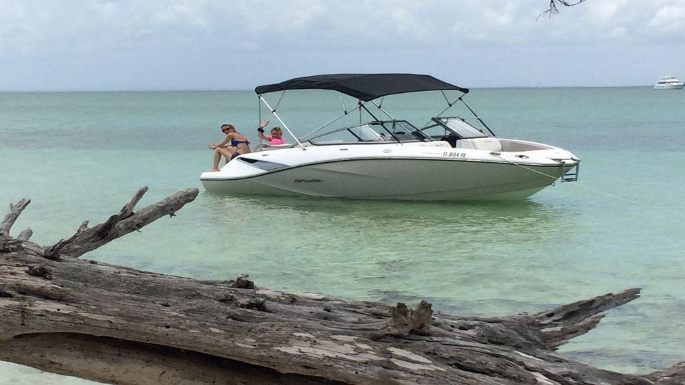 Circuit Floride : Pratiquez le Snorkeling Miami