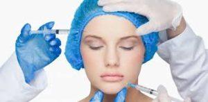 chirurgie plastique visage